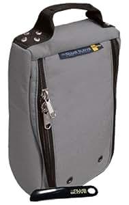 Club Glove Shoe Bag 2 Charcoal