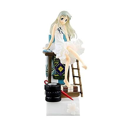 "Alter JP Anime Anohana Honma Meiko Menma 21cm/8.3"" Actiion Figure Collectible ..."