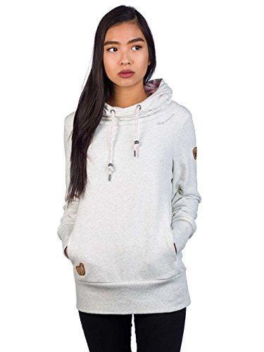 Ragwear chaqueta Deportiva Mujer Beige Ragwear chaqueta rZCwqr