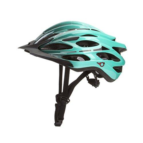 K2 Skate Women's V02 Helmet, Teal, Large