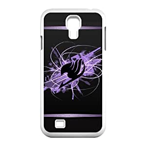 Fairy Tail For Samsung Galaxy S4 I9500 Csae protection phone Case ST045168