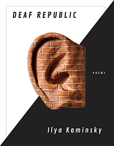 Image of Deaf Republic: Poems