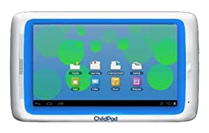 "Archos 501943 - Tablet de 7"" (WiFi, 4 GB, Android), azul"