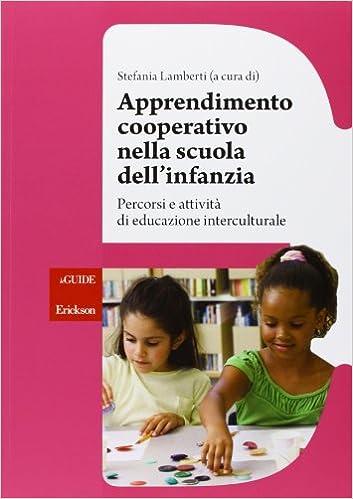 guide didattiche scuola infanzia e scuola primaria
