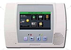 Honeywell Ademco L5100 Lynx Touch Wireless Alarm Control Panel