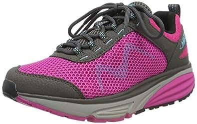 MBT Colorado 18 W, Zapatillas para Mujer: Amazon.es: Zapatos y complementos