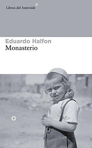 Download Monasterio (Spanish Edition) ebook
