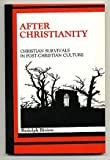 After Christianity, Binion, Rudolph, 0937406406