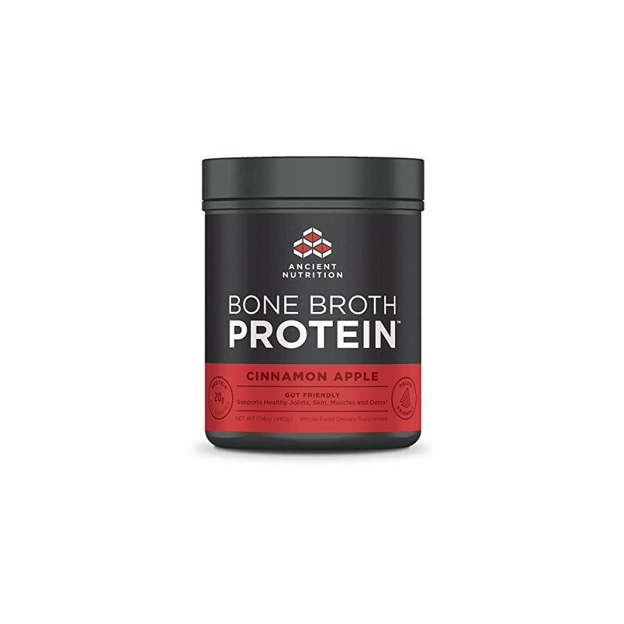 Ancient Nutrition Bone Broth Protein Meal