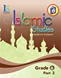 ICO Islamic Studies Textbook: Grade 6, Part 2 (with CD)