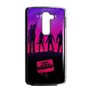 Fashionable Case Guardians of the Galaxy for LG G2 WASXM8474979