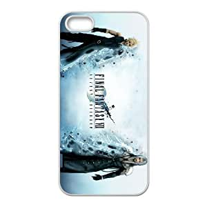 iPhone 4 4s Cell Phone Case White FinalFantasy bmm