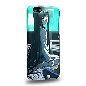 Diy iPhone 6 plus The most popular Heaven's Memo Pad Alice Yuko Shionji 1576 Protective Snap-on Hard Back Case Cover for Apple iPhone 6 plus
