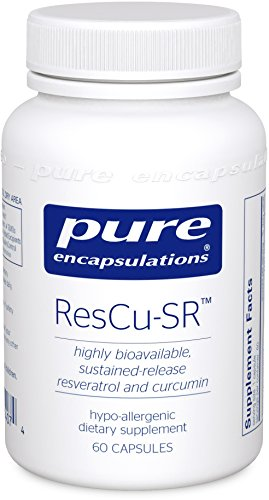 Pure Encapsulations Hypoallergenic Supplement Neurological