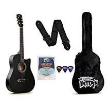 Upto 70% off on Acoustic & Electric Guitar Kits