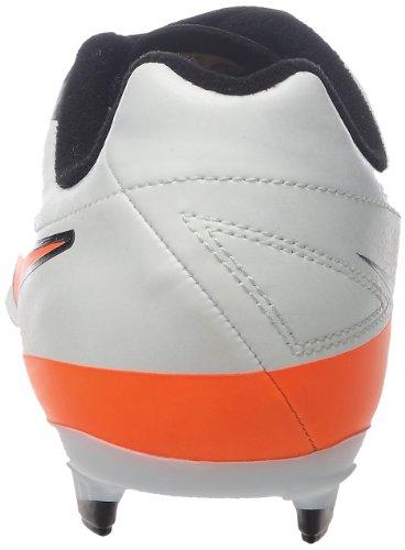 Nike Utbildare Barn Jr T90 Skjuta Iv Fg Vit