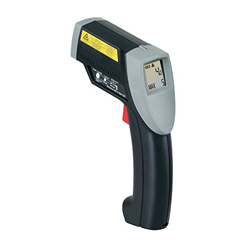 Comark KM842 Infrared Thermometer by Comark
