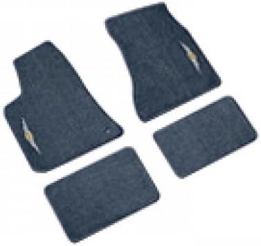 Amazon Com Oem Chrysler 300 Slate Grey Premium Carpet Floor Mats