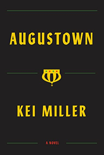 Cover of Augustown: A Novel