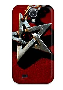 LillianHubbar Design High Quality Occult Cover Case With Excellent Style For Galaxy S4