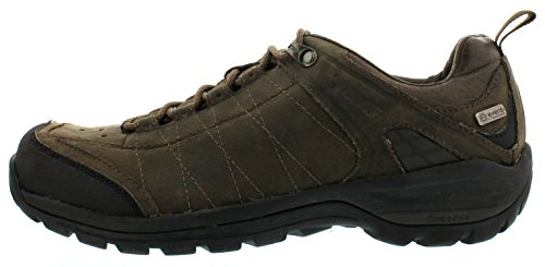 Teva Raith Leather Waterproof Chaussure De Marche - 43 5OxUCz