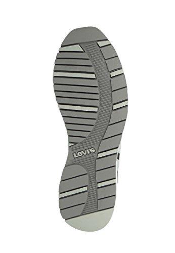 Lite Almayer Grey Zapatillas Claro Hombre Gris Levi's Ct7Bwqx4