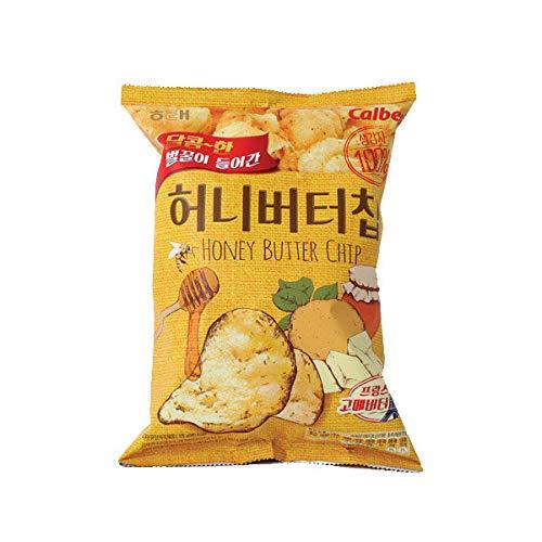 Haitai Honey butter chip, 2.11 Ounce (Pack of 16) by Haitai (Image #3)