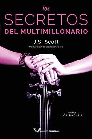Los secretos del multimillonario (Los Sinclair nº 6) eBook: J. S. ...