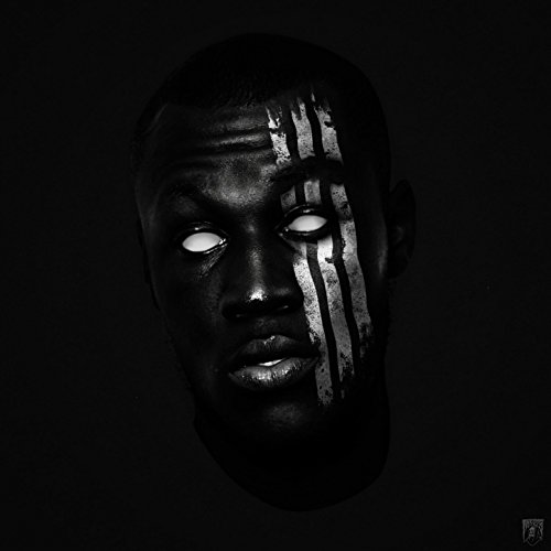 Scary [Explicit]