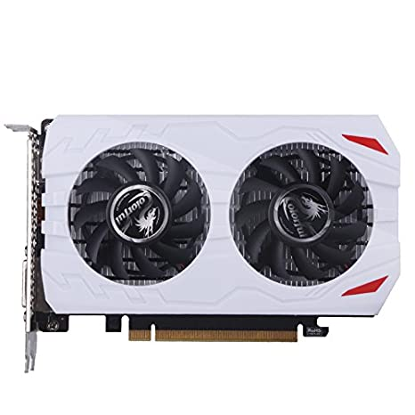 Amazon.com: Colorful GeForce GTX 1050 Ti 4 GB Gaming V3 ...