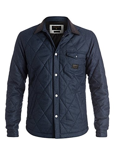Quilted Sport Jacket - 4