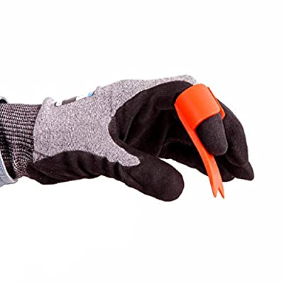 The Ring Weeder - The Best Way to Weed with Your Hand! The world's next great garden tool!