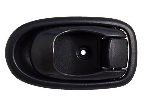 03 kia spectra door handle - 8