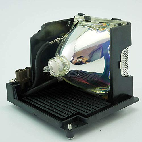 XpertMall Replacement Lamp Housing Sanyo 610 317 5355 Assembly Philips Bulb Inside
