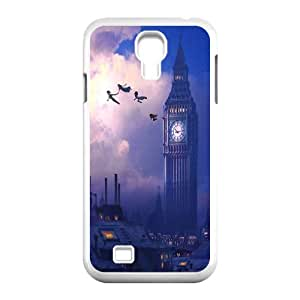 JenneySt Phone CaseBig Ben on Tumblr For SamSung Galaxy S4 Case -CASE-14