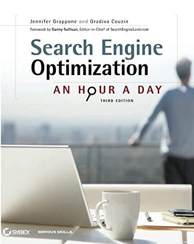 Search Engine Optimization (SEO): An Hour a Day, 3rd Edition