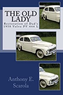 volvo 1944 1968 workshop manual pv444 pv544 p110 p1800 pv445 rh amazon com Volvo PV544 Hot Rods Volvo 122