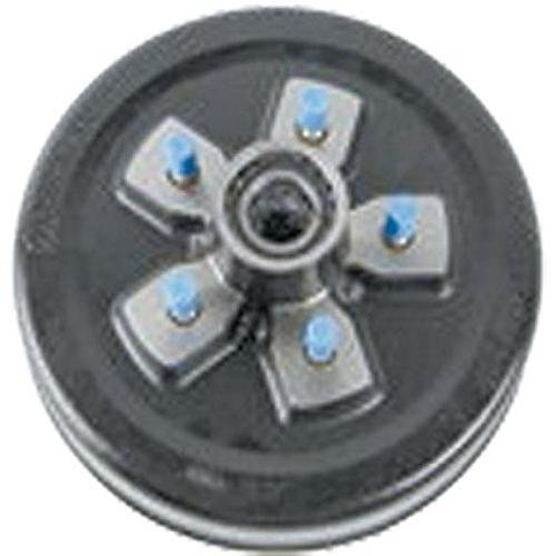 Hub Components (Lippert Components 122460 Brake Hub Assembly (3,500lbs. Axles),1 Pack)