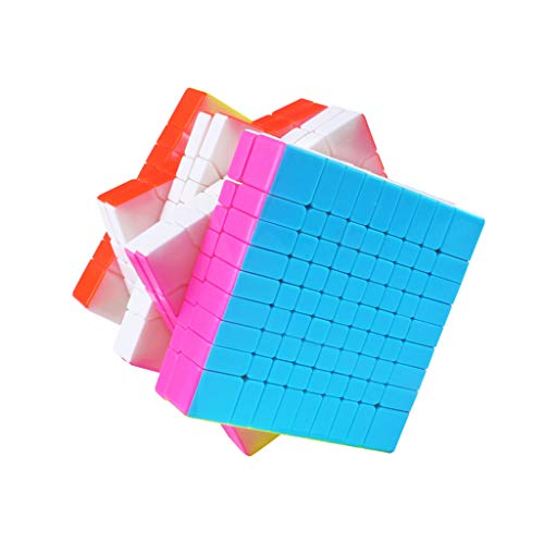 NSST 9x9x9 Magic Puzzle Cube for Adult Kids