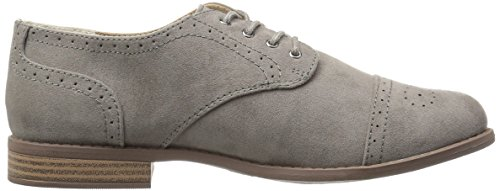 MOUNTAIN Grey WHITE Oxford Saint Women's dwZqZfR