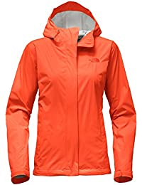 Women's Venture 2 Jacket - Nasturtium Orange - XS (Past Season)