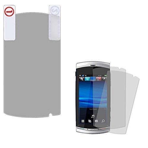 Mybat Sony Ericsson U5a Screen Protector Twin Pack - Reta...