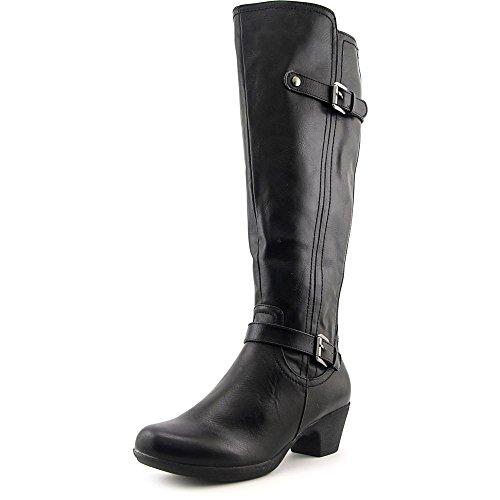 Axxiom Donna In Perfetto Stile Boot Nero