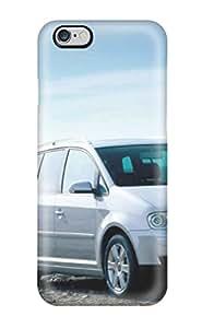 Excellent Design 2003 Volkswagen Touran Phone Case For Iphone 6 Plus Premium Tpu Case