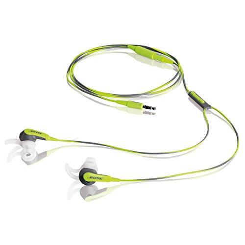 Price comparison product image Bose SIE2i Sport Headphones - Green