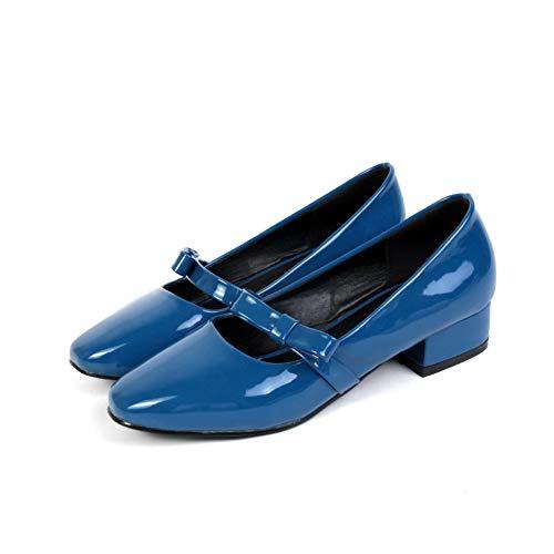 Zeppa Donna con BalaMasa Blue 35 Sandali APL10432 Blu x8w7pHzq