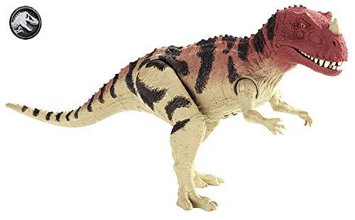Jurassic World Roarivores Ceratosaurus