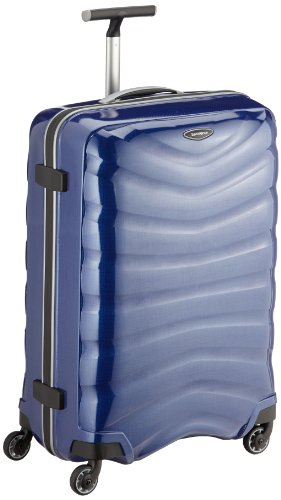 Samsonite Firelite Spinner 75/28, 75 cm, 93 litri, Deep Blue