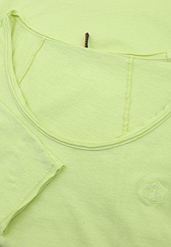 Phil & Lui - Camiseta de manga larga - Básico - Manga Larga - para mujer juicy lime