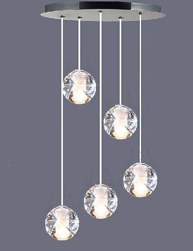 DXZMBDM® Pendelleuchten - Ministil - Traditionell-Klassisch / Vintage / Retro / Laterne / Rustikal -Wohnzimmer / Schlafzimmer / Esszimmer / , 220-240v-warm white
